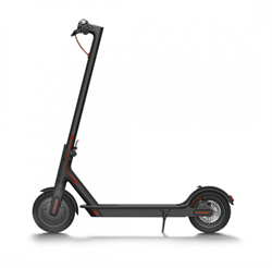 Электросамокат Xiaomi Mijia Electric Scooter M365 - фото 8235