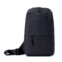 Рюкзак нагрудный Xiaomi Multi-functional Urban Leisure Chest Pack - фото 8466