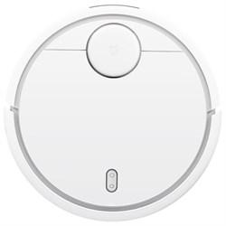 Робот-пылесос Xiaomi Mi Robot Vacuum Cleaner белый - фото 8478