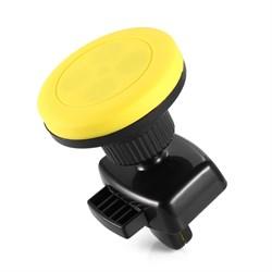Автомобильный магнитный держатель Hoco CA16 - фото 8502