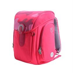 Рюкзак детский Xiaomi Mi Rabbit MITU Children Bag розовый - фото 8719