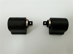 Ручка газа и тормоза для Inokim Mini Force (комплект) - фото 8738