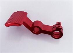 Язычок механизма складывания Inokim Light (красный) - фото 8741