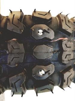 Зимние шипованные шины для электрического самоката 10*3 - фото 8914