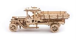 Деревянный конструктор UGEARS Грузовик UGM-11 70015