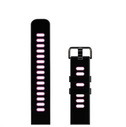 Ремешок для часов Kingwear GV68 (22мм) розовый - фото 9493
