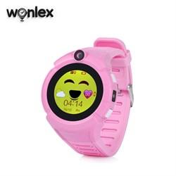 Wonlex GW600 детские смарт-часы с GPS