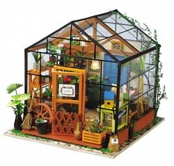 DIY HOUSE DG104 Зимний Сад