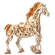 Сборная модель UGEARS Конь Механоид 70054