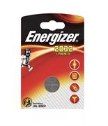 Батарейка Energizer CR2032-1BL Lithium 3В