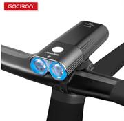 Фонарь велофара Gaciron V9D-1800