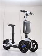 Doohan iLark 300W 16ah электрический скутер