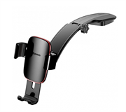 Держатель Baseus Metal Age Gravity Car Mount (SUYL-F01) черный