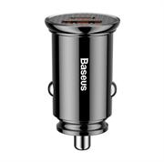 Автомобильное зарядное устройство Baseus PD3.0+QC4.0+USB+USB Type-C Baseus 30W (CCALL-YS01)