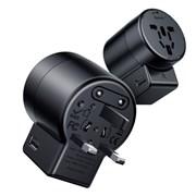 Зарядное устройство Baseus Rotation Type Universal Charger (ACCHZ-01)