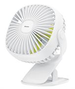 Настольный вентилятор Baseus Box Clamping Fan (CXFHD-02) белый
