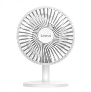 Настольный вентилятор Baseus Ocean Fan (CXSEA-02) белый