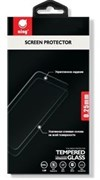 Защитное стекло Ainy для Xiaomi Redmi 6/6А черный