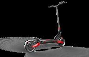 Электрический самокат ZERO 10X 24ah гидравлические тормоза