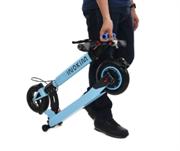 Передние колеса для перевозки Inokim Light