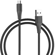 Кабель HOCO Premium (Original) X32 USB - Micro USB 1м черный