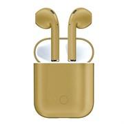 Беспроводные наушники Hoco ES28 золотой