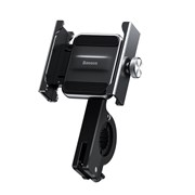 Держатель Baseus Knight Motorcycle Holder (CRJBZ-01) черный