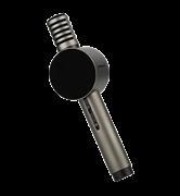 Караоке-микрофон Xiaomi HoHo Sound MIC с колонкой серый (X3)