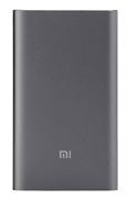 Внешний аккумулятор Xiaomi Mi Power Bank 3 10000 mAh (PLM13ZM) темно-серый