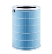 Воздушный фильтр для очистителя воздуха Xiaomi Mi Air Purifier (M2R-FLP) голубой