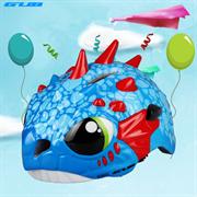 Шлем детский GUB King голубой