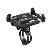 Держатель для телефона/ смартфона на велосипед GUB Plus 8 черный