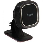 Автомобильный магнитный держатель Hoco CA53 черный