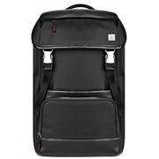 "Рюкзак WiWU Mission Backpack для Macbook 15"" черный"