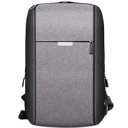 "Рюкзак WiWU Onepack Backpack для MacBook 15"" серый"