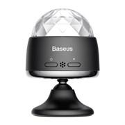 Светильник Baseus Car Crystal Magic Ball Light ( ACMQD-01) черный