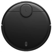 Робот-пылесос Xiaomi Mijia Robot Vacuum Cleaner LDS Version (STYJ02YM) черный