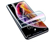 Защитная силиконовая пленка Ainy для Apple iPhone XS Max/11 Pro Max глянцевая