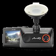 Видеорегистратор Mio MiVue 788, GPS