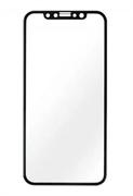 Защитная керамическая пленка для Apple iPhone X/XS/11 Pro Mietubl матовая черный