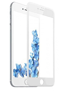 Стекло защитное для Apple iPhone 7 Plus/8 Plus Mietubl 0,33mm 5D белый