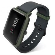 Смарт-часы Xiaomi Huami Amazfit Bip Kokoda Green (Global Version) зеленый