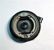 Колодки тормозные задние с барабаном для Zero 8