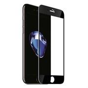 Защитная керамическая пленка для Apple iPhone 7/8 Mietubl глянцевая черный