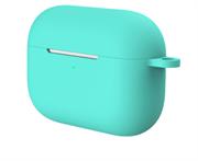 Чехол-футляр для Apple АirPods Pro зеленый