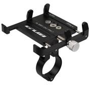 Велосипедный держатель для телефона GUB Pro 7 черный