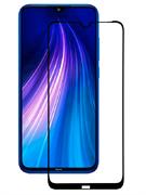 Стекло защитное MTB для Xiaomi Redmi Note 8T 0,33mm черный