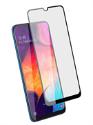 Стекло защитное MTB для Samsung A10S/A10/M10 0,33mm черный