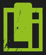 Крышка деки для Inokim Light/ Light2 (задняя левая)