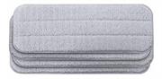 Сменные насадки для швабры Xiaomi Deerma Spray MOP TB500 - TB800, 4 шт